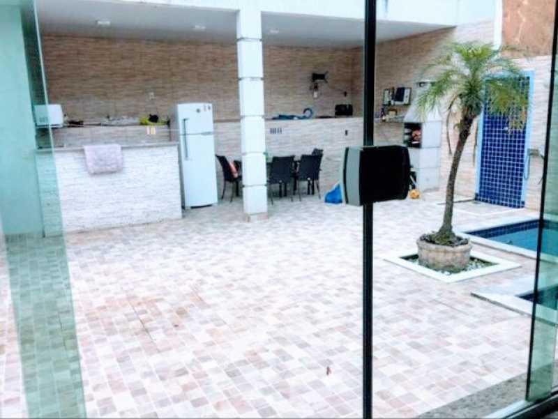2602_G1605547503 - Casa 4 quartos à venda Taquara, Rio de Janeiro - R$ 577.500 - SVCA40018 - 9