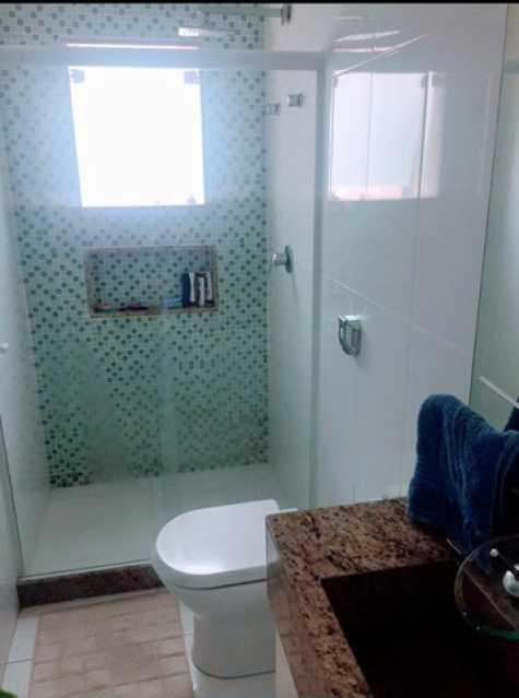 2602_G1605547507 - Casa 4 quartos à venda Taquara, Rio de Janeiro - R$ 577.500 - SVCA40018 - 13