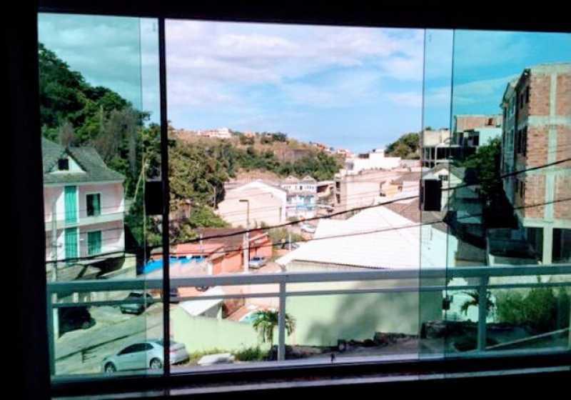 2602_G1605547508 - Casa 4 quartos à venda Taquara, Rio de Janeiro - R$ 577.500 - SVCA40018 - 14