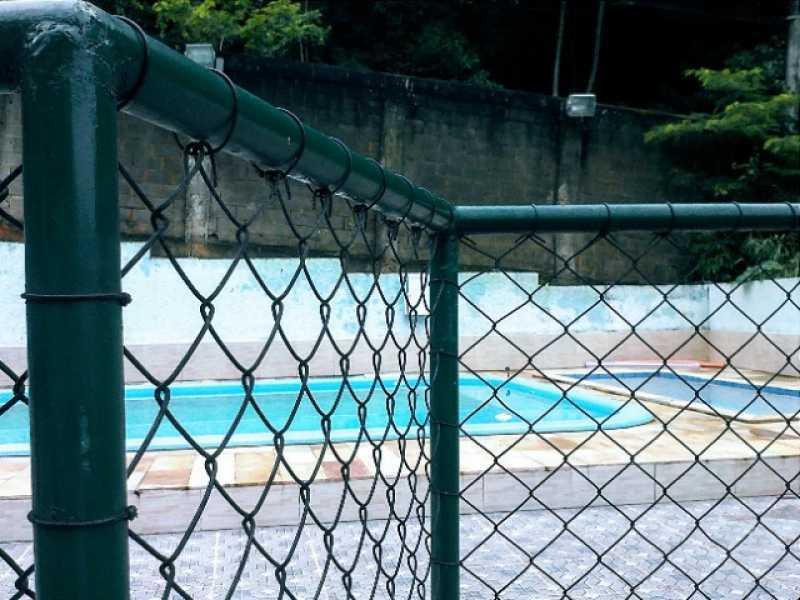2602_G1605547511 - Casa 4 quartos à venda Taquara, Rio de Janeiro - R$ 577.500 - SVCA40018 - 16