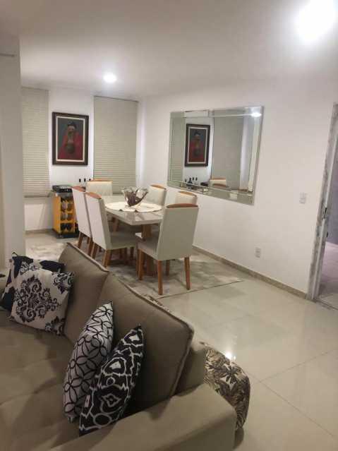 4248_G1623941357 - Casa 4 quartos à venda Recreio dos Bandeirantes, Rio de Janeiro - R$ 1.580.000 - SVCA40019 - 6