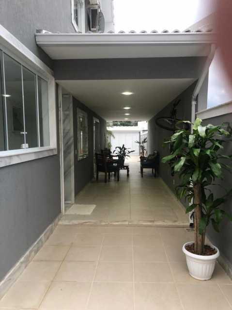 4248_G1623941365 - Casa 4 quartos à venda Recreio dos Bandeirantes, Rio de Janeiro - R$ 1.580.000 - SVCA40019 - 5