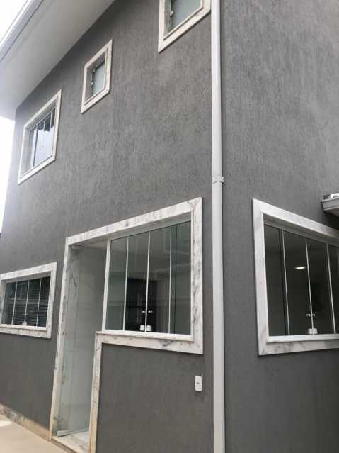 4248_G1623941367 - Casa 4 quartos à venda Recreio dos Bandeirantes, Rio de Janeiro - R$ 1.580.000 - SVCA40019 - 1