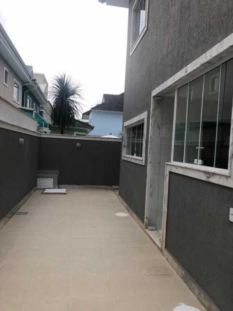 4248_G1623941369 - Casa 4 quartos à venda Recreio dos Bandeirantes, Rio de Janeiro - R$ 1.580.000 - SVCA40019 - 3