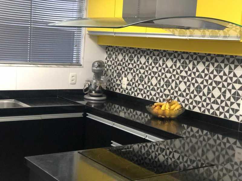 4248_G1623941372 - Casa 4 quartos à venda Recreio dos Bandeirantes, Rio de Janeiro - R$ 1.580.000 - SVCA40019 - 11