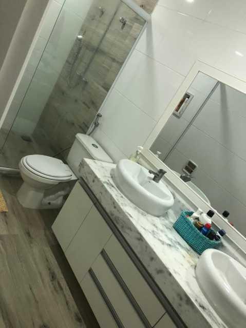 4248_G1623941395 - Casa 4 quartos à venda Recreio dos Bandeirantes, Rio de Janeiro - R$ 1.580.000 - SVCA40019 - 24