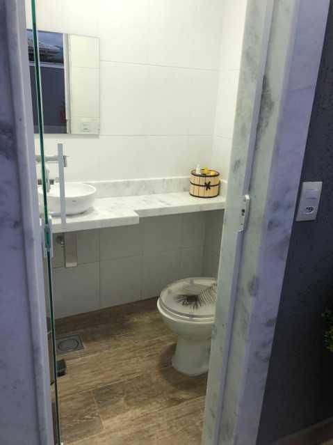 4248_G1623941407 - Casa 4 quartos à venda Recreio dos Bandeirantes, Rio de Janeiro - R$ 1.580.000 - SVCA40019 - 20