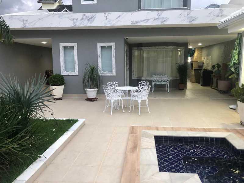 4248_G1623941410 - Casa 4 quartos à venda Recreio dos Bandeirantes, Rio de Janeiro - R$ 1.580.000 - SVCA40019 - 29