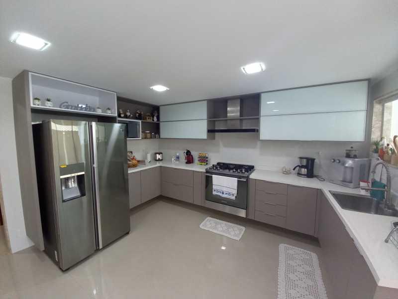 16 - Casa 4 quartos à venda Curicica, Rio de Janeiro - R$ 999.000 - SVCA40020 - 16