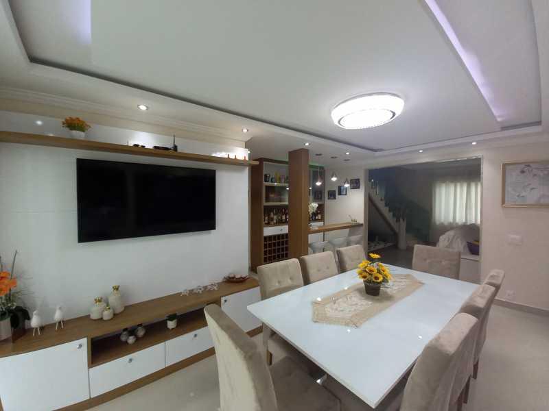 7 - Casa 4 quartos à venda Curicica, Rio de Janeiro - R$ 999.000 - SVCA40020 - 8