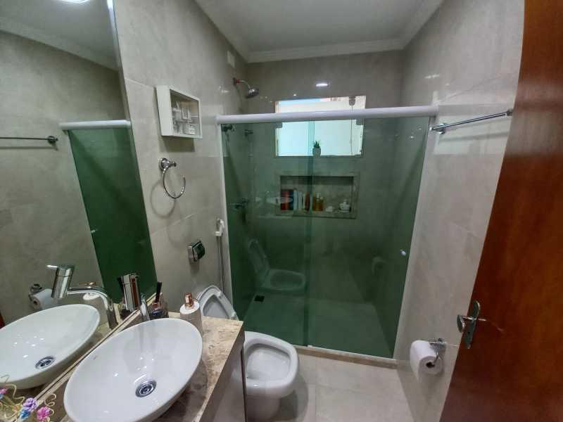20 - Casa 4 quartos à venda Curicica, Rio de Janeiro - R$ 999.000 - SVCA40020 - 20