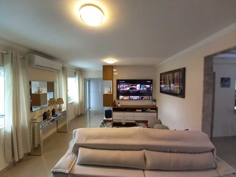 3 - Casa 4 quartos à venda Curicica, Rio de Janeiro - R$ 999.000 - SVCA40020 - 4