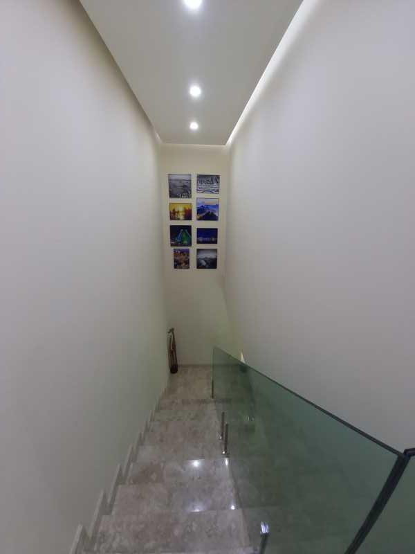 19 - Casa 4 quartos à venda Curicica, Rio de Janeiro - R$ 999.000 - SVCA40020 - 19