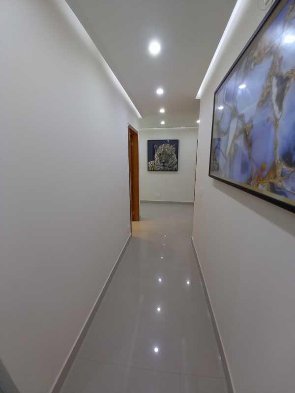 21 - Casa 4 quartos à venda Curicica, Rio de Janeiro - R$ 999.000 - SVCA40020 - 21