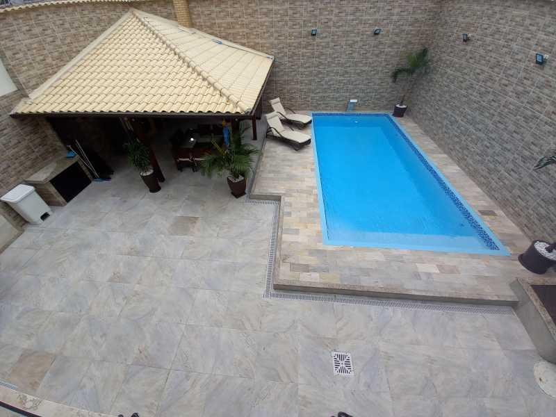 14 - Casa 4 quartos à venda Curicica, Rio de Janeiro - R$ 999.000 - SVCA40020 - 12