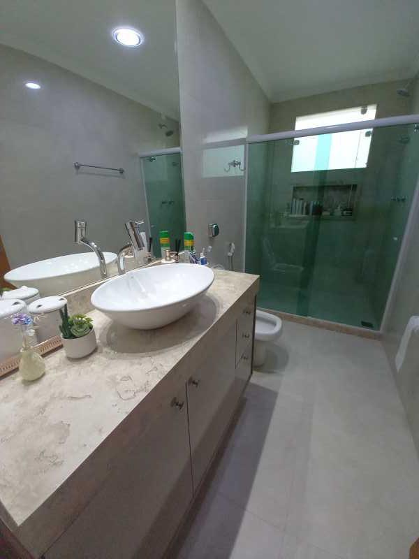 28 - Casa 4 quartos à venda Curicica, Rio de Janeiro - R$ 999.000 - SVCA40020 - 28