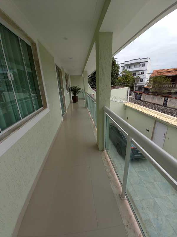 29 - Casa 4 quartos à venda Curicica, Rio de Janeiro - R$ 999.000 - SVCA40020 - 29