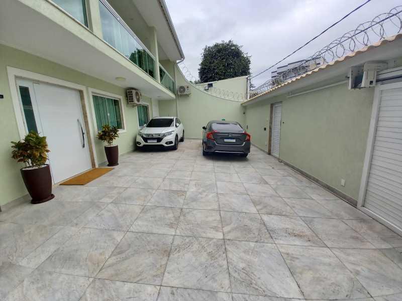 30 - Casa 4 quartos à venda Curicica, Rio de Janeiro - R$ 999.000 - SVCA40020 - 30