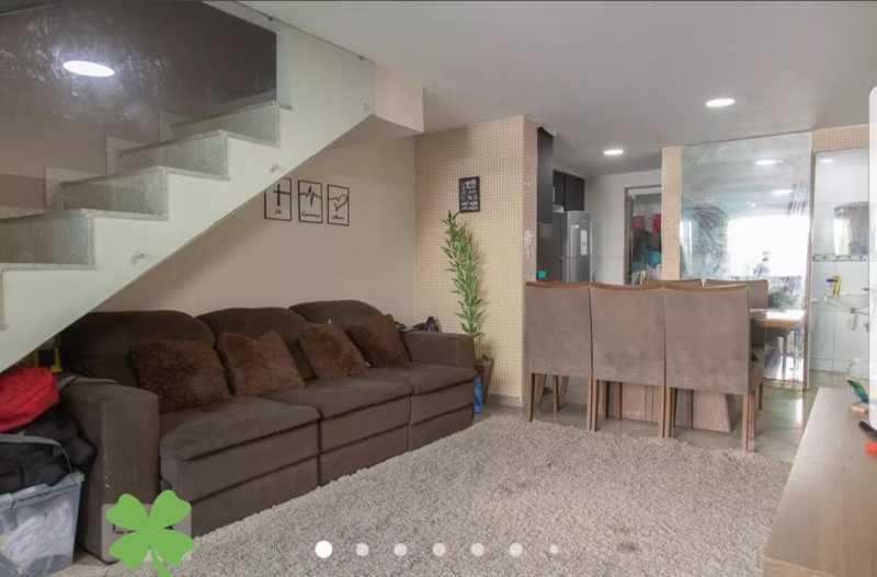 7 - Casa em Condomínio 2 quartos à venda Recreio dos Bandeirantes, Rio de Janeiro - R$ 360.000 - SVCN20063 - 7