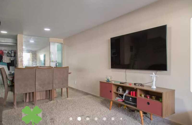 9 - Casa em Condomínio 2 quartos à venda Recreio dos Bandeirantes, Rio de Janeiro - R$ 360.000 - SVCN20063 - 9