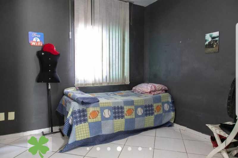 10 - Casa em Condomínio 2 quartos à venda Recreio dos Bandeirantes, Rio de Janeiro - R$ 360.000 - SVCN20063 - 10