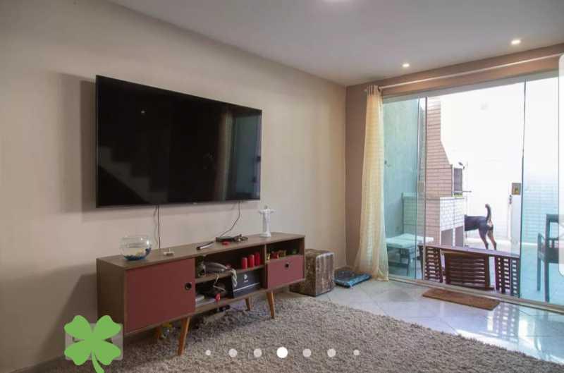 15 - Casa em Condomínio 2 quartos à venda Recreio dos Bandeirantes, Rio de Janeiro - R$ 360.000 - SVCN20063 - 15
