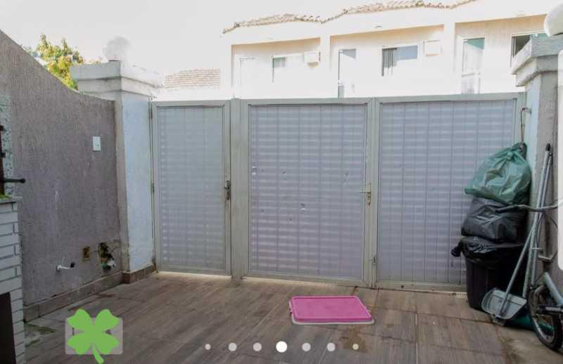 16 - Casa em Condomínio 2 quartos à venda Recreio dos Bandeirantes, Rio de Janeiro - R$ 360.000 - SVCN20063 - 16