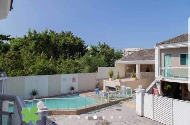 19 - Casa em Condomínio 2 quartos à venda Recreio dos Bandeirantes, Rio de Janeiro - R$ 360.000 - SVCN20063 - 19