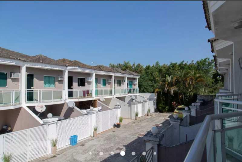 20 - Casa em Condomínio 2 quartos à venda Recreio dos Bandeirantes, Rio de Janeiro - R$ 360.000 - SVCN20063 - 20