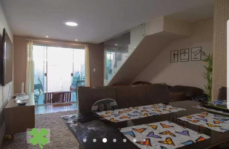21 - Casa em Condomínio 2 quartos à venda Recreio dos Bandeirantes, Rio de Janeiro - R$ 360.000 - SVCN20063 - 21