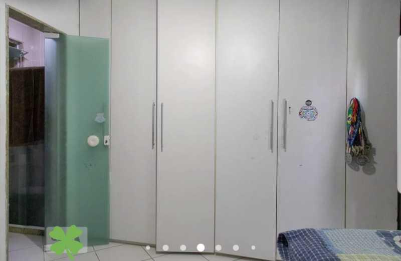 22 - Casa em Condomínio 2 quartos à venda Recreio dos Bandeirantes, Rio de Janeiro - R$ 360.000 - SVCN20063 - 22