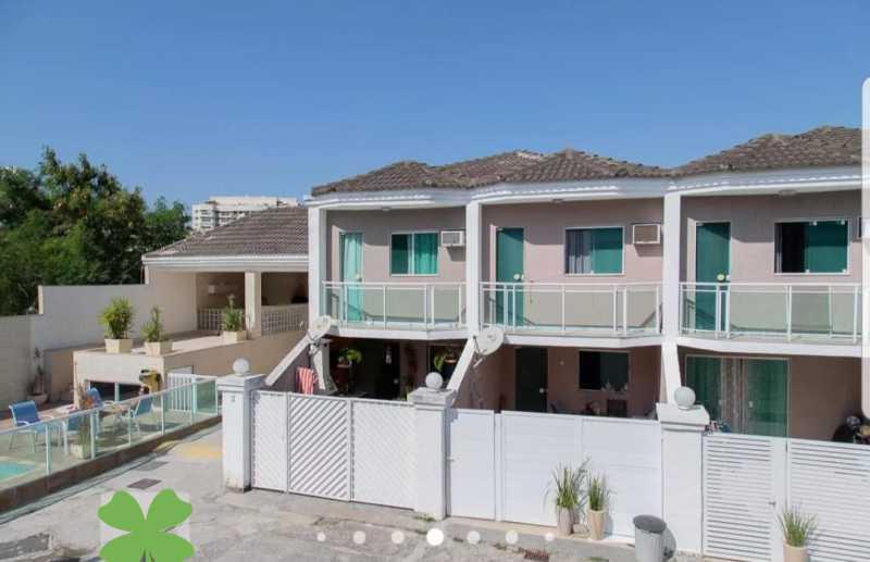 23 - Casa em Condomínio 2 quartos à venda Recreio dos Bandeirantes, Rio de Janeiro - R$ 360.000 - SVCN20063 - 23