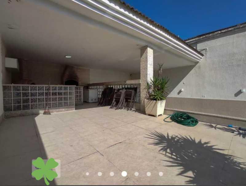 25 - Casa em Condomínio 2 quartos à venda Recreio dos Bandeirantes, Rio de Janeiro - R$ 360.000 - SVCN20063 - 25