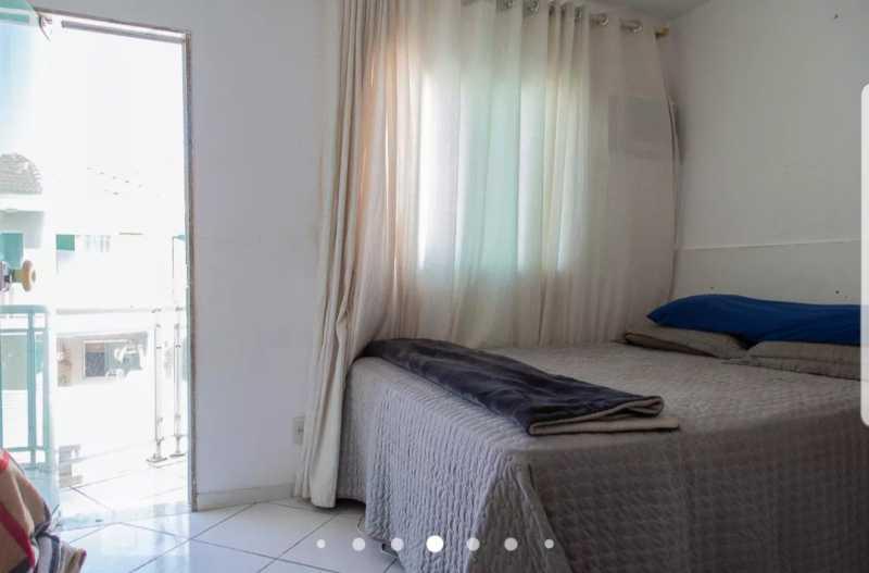 26 - Casa em Condomínio 2 quartos à venda Recreio dos Bandeirantes, Rio de Janeiro - R$ 360.000 - SVCN20063 - 26