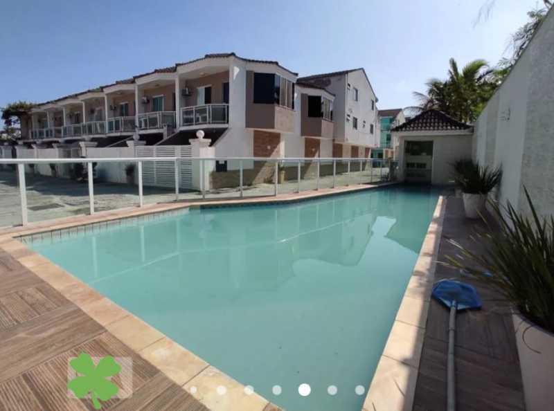 28 - Casa em Condomínio 2 quartos à venda Recreio dos Bandeirantes, Rio de Janeiro - R$ 360.000 - SVCN20063 - 28