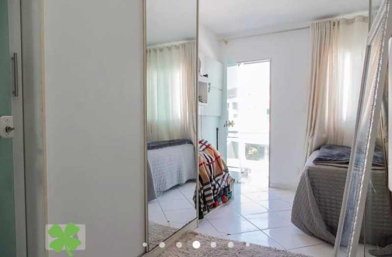 29 - Casa em Condomínio 2 quartos à venda Recreio dos Bandeirantes, Rio de Janeiro - R$ 360.000 - SVCN20063 - 29