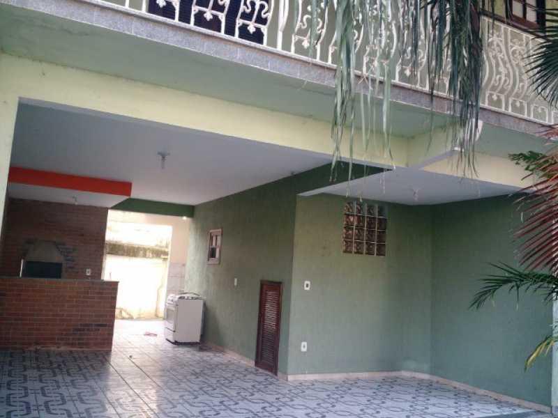 1 - Casa em Condomínio 3 quartos à venda Vargem Pequena, Rio de Janeiro - R$ 500.000 - SVCN30157 - 3