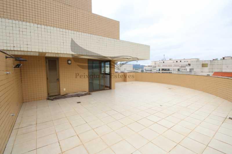4909 - Cobertura 4 quartos para alugar Barra da Tijuca, Rio de Janeiro - R$ 6.900 - SVCO40002 - 1