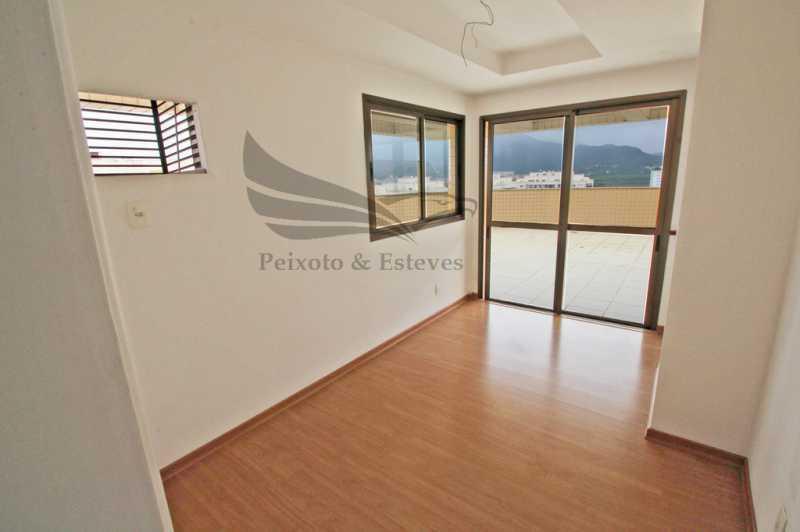 4910 - Cobertura 4 quartos para alugar Barra da Tijuca, Rio de Janeiro - R$ 6.900 - SVCO40002 - 3