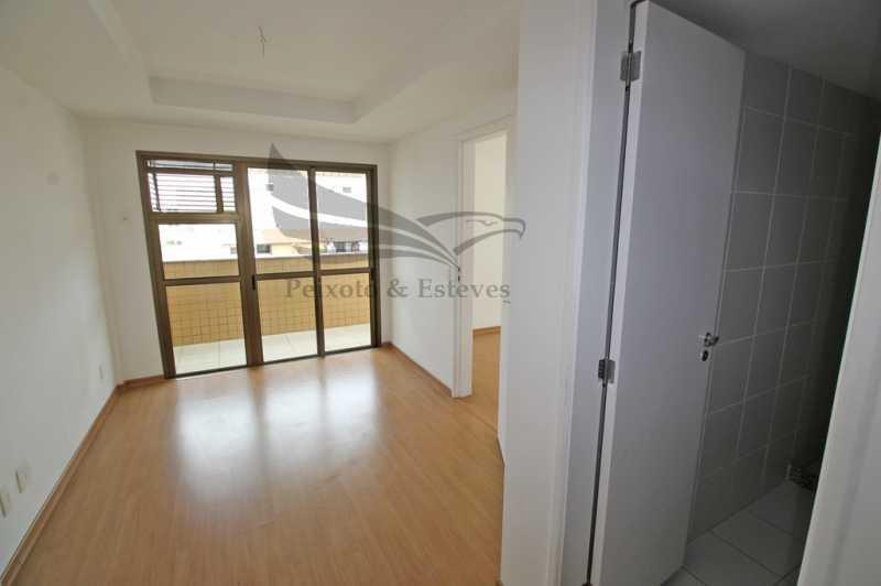 4911 - Cobertura 4 quartos para alugar Barra da Tijuca, Rio de Janeiro - R$ 6.900 - SVCO40002 - 4