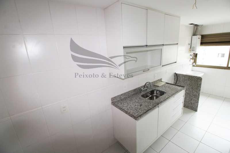 4917 - Cobertura 4 quartos para alugar Barra da Tijuca, Rio de Janeiro - R$ 6.900 - SVCO40002 - 5