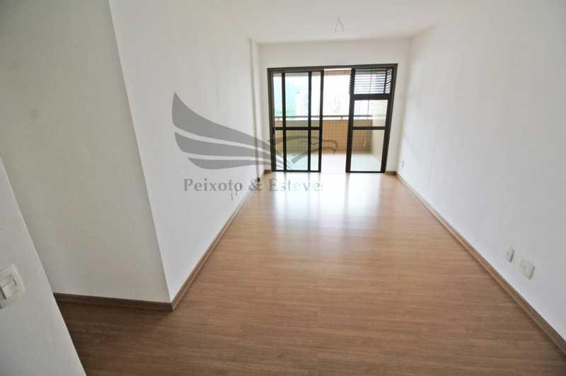 4918 - Cobertura 4 quartos para alugar Barra da Tijuca, Rio de Janeiro - R$ 6.900 - SVCO40002 - 6