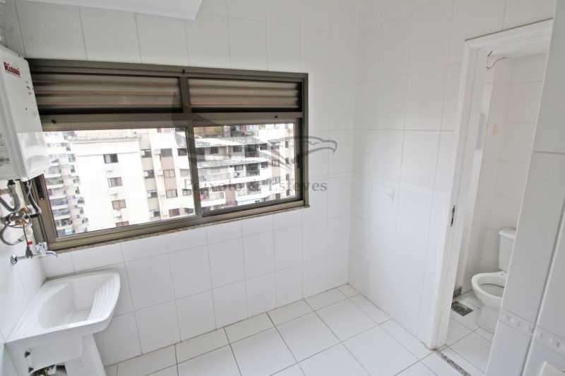 4919 - Cobertura 4 quartos para alugar Barra da Tijuca, Rio de Janeiro - R$ 6.900 - SVCO40002 - 13