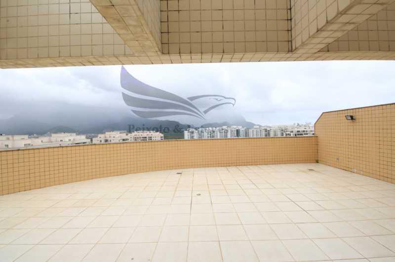 4920 - Cobertura 4 quartos para alugar Barra da Tijuca, Rio de Janeiro - R$ 6.900 - SVCO40002 - 14