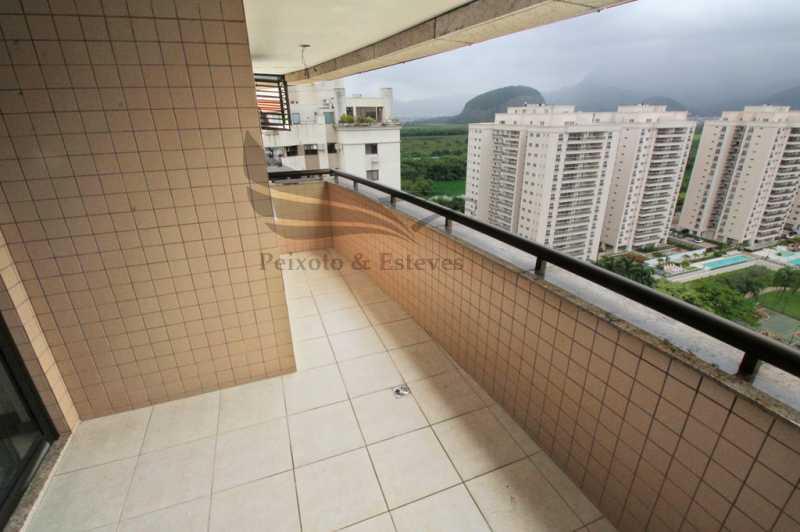 4923 - Cobertura 4 quartos para alugar Barra da Tijuca, Rio de Janeiro - R$ 6.900 - SVCO40002 - 16