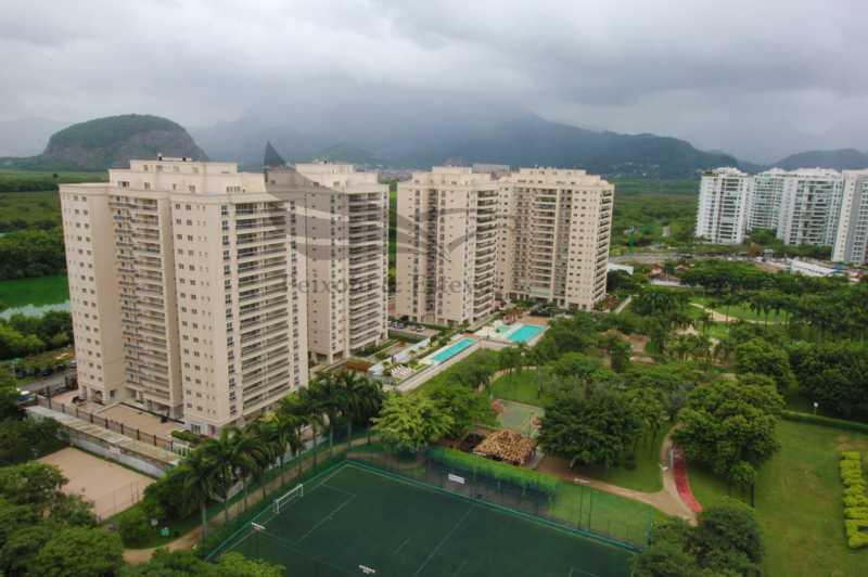 4924 - Cobertura 4 quartos para alugar Barra da Tijuca, Rio de Janeiro - R$ 6.900 - SVCO40002 - 17