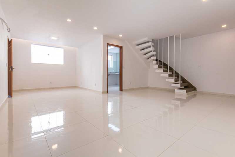 7932bb39cd0debd0-IMG_4264 - Casa de Vila 5 quartos à venda Tijuca, Rio de Janeiro - R$ 1.149.900 - SVCV50002 - 3