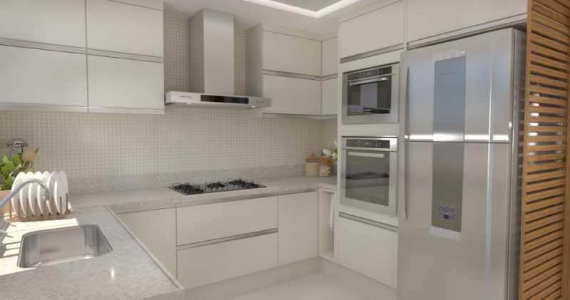 fotos-21 - Casa de Vila 5 quartos à venda Tijuca, Rio de Janeiro - R$ 1.149.900 - SVCV50002 - 23
