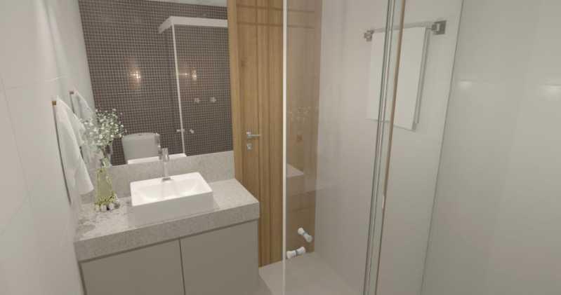 fotos-28 - Casa de Vila 5 quartos à venda Tijuca, Rio de Janeiro - R$ 1.149.900 - SVCV50002 - 24