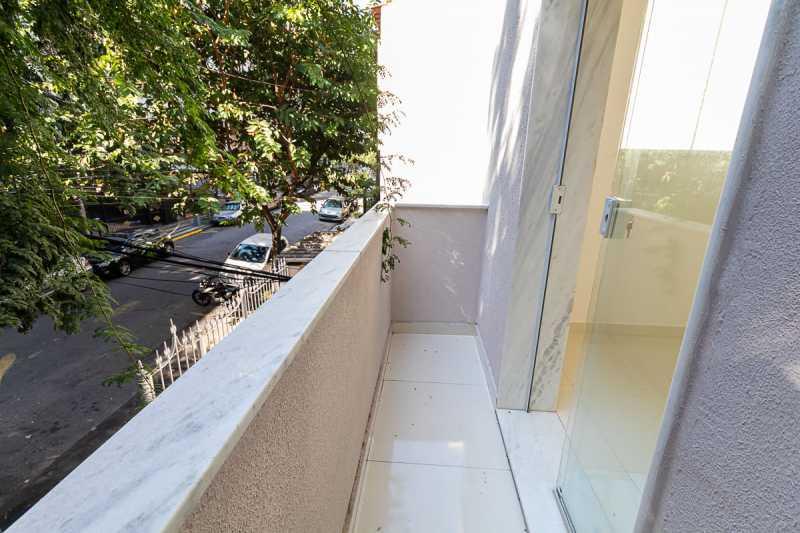2f78a4fde0bbae65-IMG_4310 - Casa de Vila 5 quartos à venda Tijuca, Rio de Janeiro - R$ 1.149.900 - SVCV50002 - 30